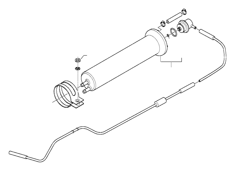 bmw 740i fuel filter