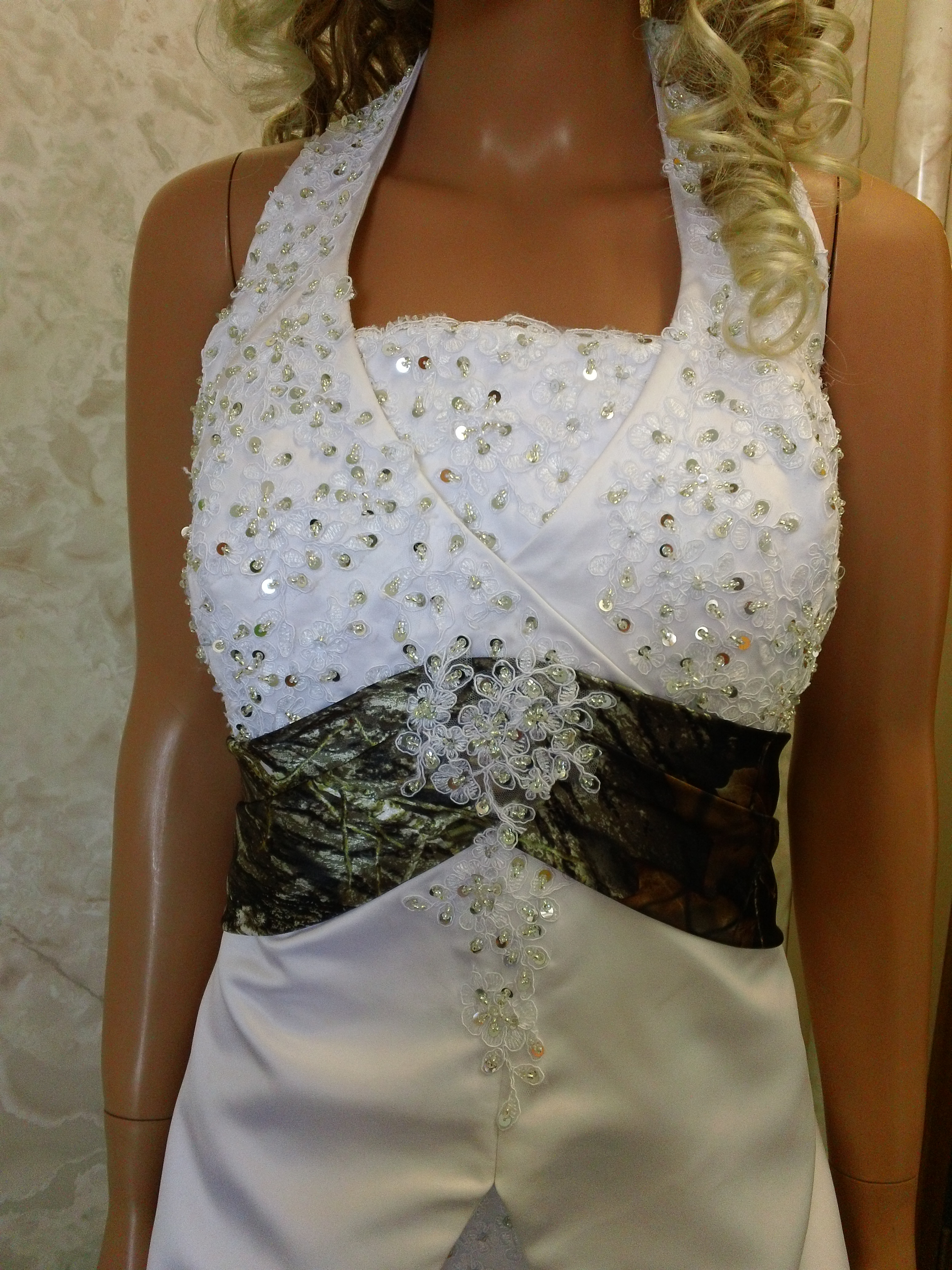 Aimee 74 wedding gown wedding dresses with camo white and camouflage wedding dresses