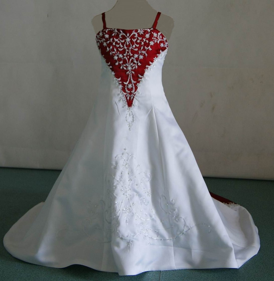 miniature bridal gowns with color mini wedding dress white and red miniature wedding gown