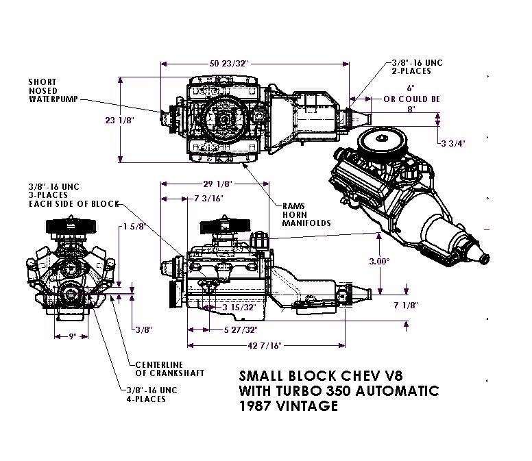 chevy small block rebuild manual