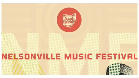 Nelsonville Music Festival Expands 2017 Lineup Utter Buzz!