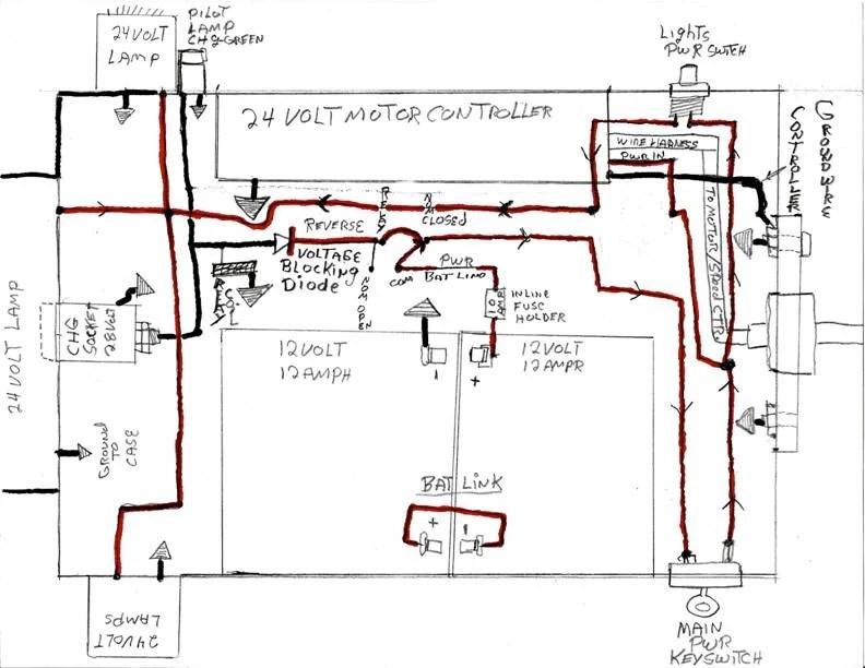 E Bike Wiring Diagram Download Wiring Diagram