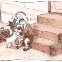 Dogmatic vs Dogcentric
