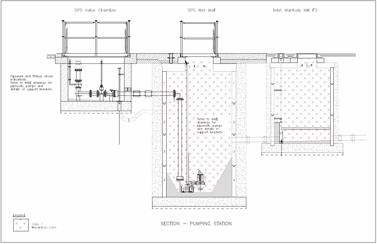 well pump control schematic