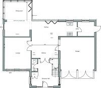New build home plans uk - Home design and style