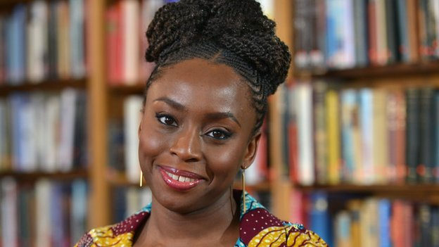 Chimamanda Adichie announces cancellation of Farafina Trust Workshop 2017