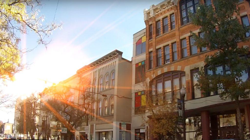 Home - City of Jamestown, New York - city of sunrise jobs