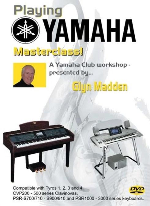 DVD Masterclass