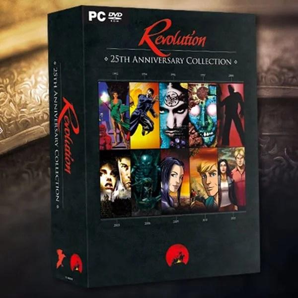 Revolution's 25th Anniversary Box Set – My Enhanced Music Featured
