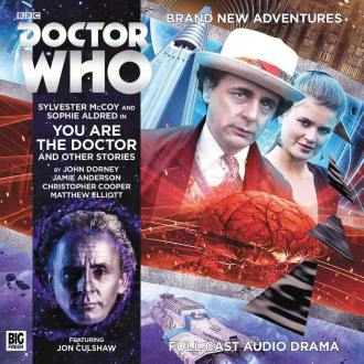 You Are the Doctor: Come Die with me by Jamie Anderson