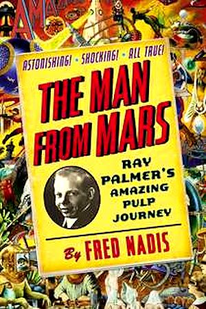 The Man from Mars