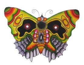 Muderfly