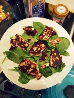 JamJarGill: Meatless Monday: wk43: Dinner