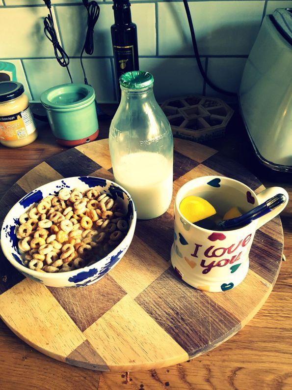 JamJarGill: Meatless Monday: wk45: Breakfast