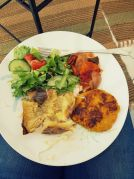 JamJarGill: Meatless Monday: wk49: Lunch