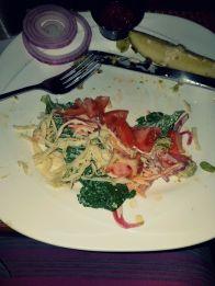 JamJarGill: Meatless Monday: wk51: Dinner/Linner
