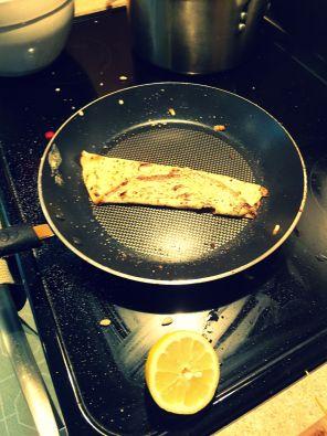 JamJarGill: Meatless Monday {1 year! & 1 year 1 week}: Lunch