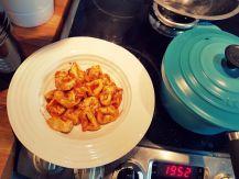 JamJarGill: Meatless Monday {1 year! & 1 year 1 week}: Dinner