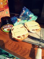 JamJarGill: Meatless Monday {1 year 7 weeks}: Lunch