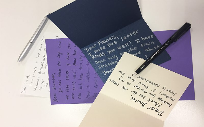 5 Reasons To Write and Send Letters JAM Paper