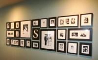 Wall Frame Layout Ideas | www.pixshark.com - Images ...