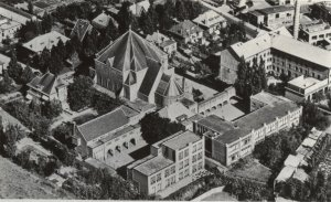 Sacramentskerk 1930