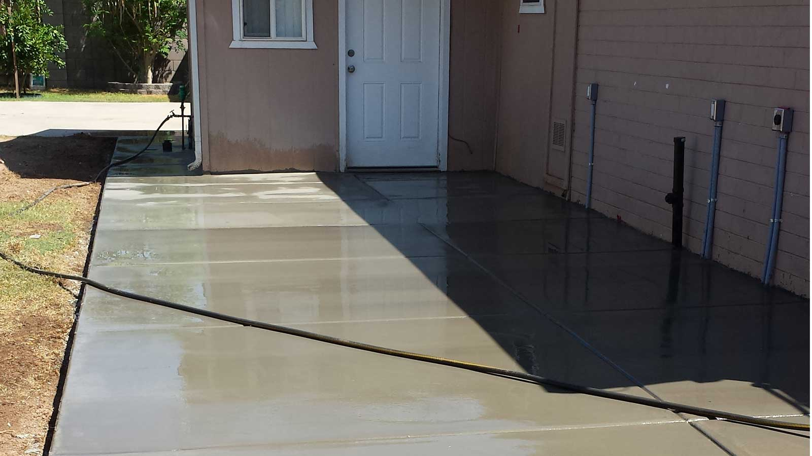 Phoenix Cement Contractors