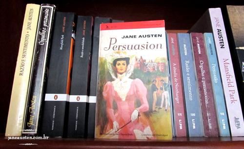 Persuasion, Armont Classic, 1966
