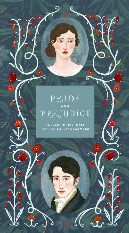 Pride  and Prejudice, Becca Stadtlander