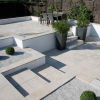 Contemporary Garden - Jane Follis Garden Design