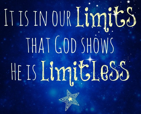 our-limits-his-limitlessness