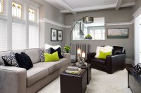 Living Rooms & Family Rooms | Jane Lockhart Interior Design