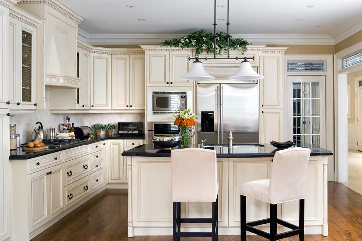 Kitchens Jane Lockhart Interior Design - designer kitchens