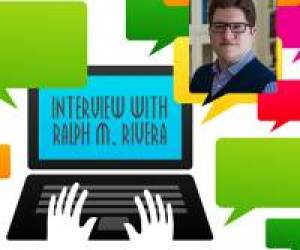 Content Curation for Businesses with Ralph M Rivera