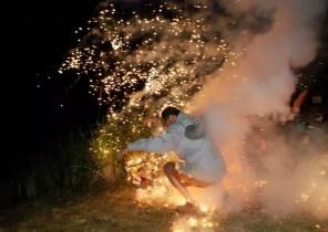 FIREWORKS:  2007-2009