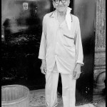 Lew (in Pajamas), 1987