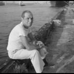 Jerry, Pier 12, 1987