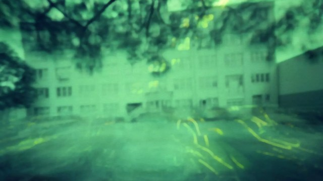Out There:  Long Exposure Pinhole Photography from the Sunny Arms