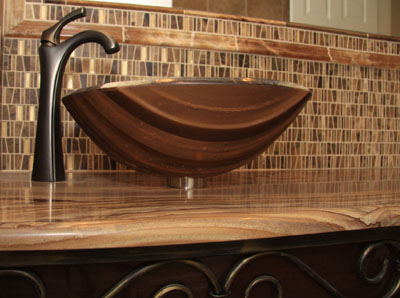 Vessel Sinks And Bowls