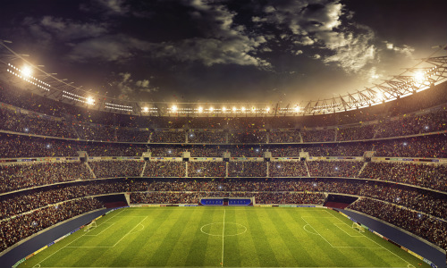 Dallas Cowboys 3d Wallpaper Keep Fans Coming Back With Stadium Cleaning Jani King