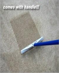Indoor Carpet Rake - Carpet Vidalondon