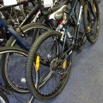 """Christmas bike shopping – my 10 year old now needs a bike that is """"small adult"""" sized!!"""