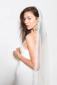 Wedding Headpieces and Veils | by Jannie Baltzer Copenhagen