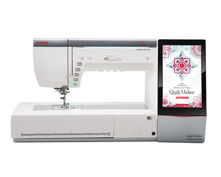 Janome America World\u0027s Easiest Sewing, Quilting, Embroidery