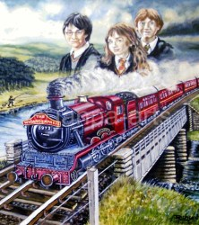 Harry Potter and the wizard express.jpg
