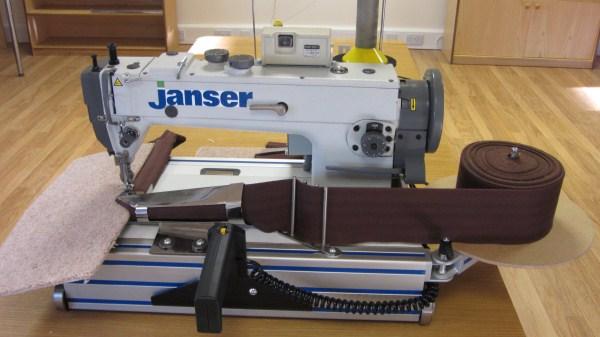 Maxiband 2 Binding Machine