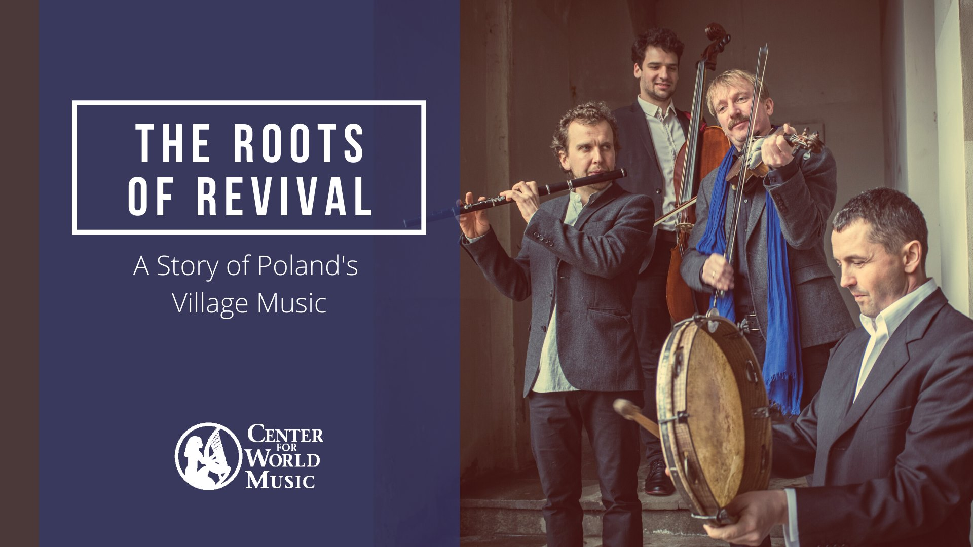 roots of revival