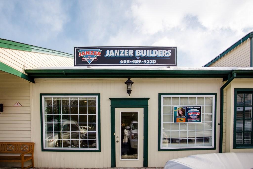 Home builders, New Jersey - www.JanzerBuilders.com