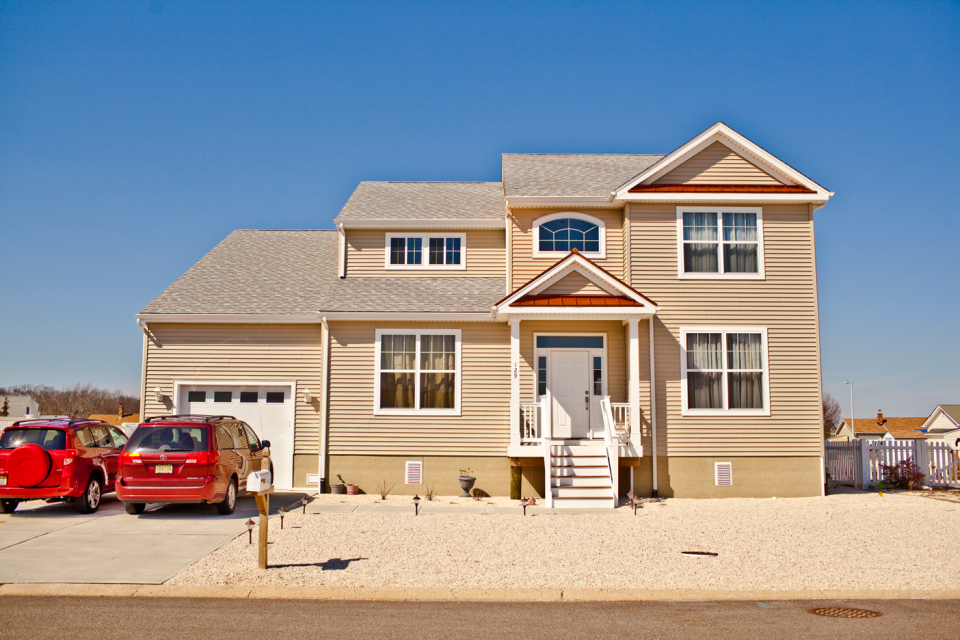 129 bernard new home construction in beach haven west nj for New home builders in new jersey