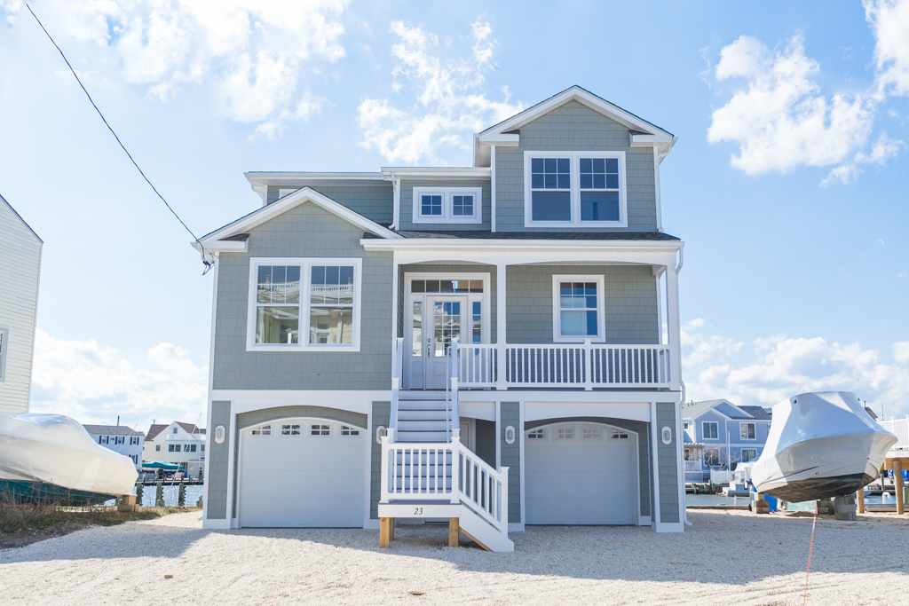 Waterfront Homes For Sale Lbi Waterfront Homes Manahawkin